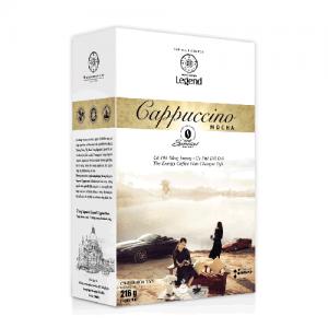 Cà phê hòa tan Legend Cappuccino Mocha